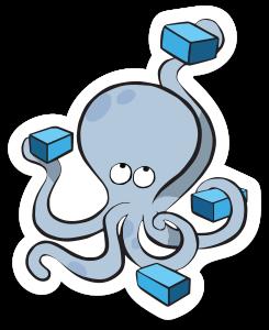 docker-compose logo